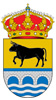 Escudo del Ayuntamiento de Boadilla de Rioseco